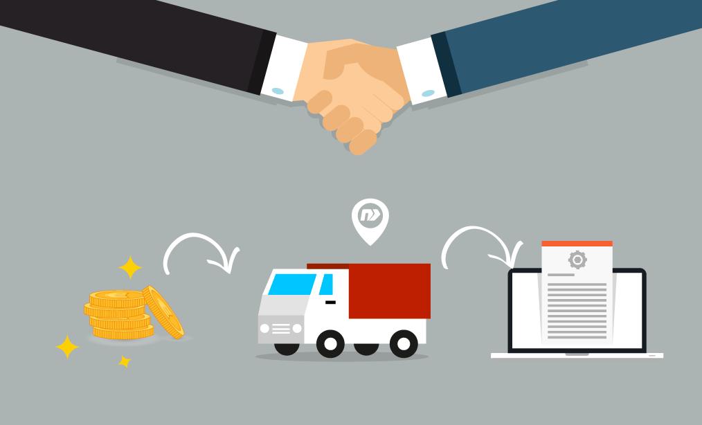 Aumente a satisfação dos seus clientes… com um sistema de gestão de frotas!